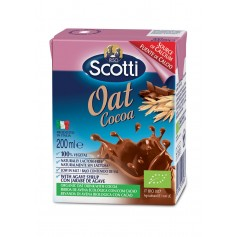 SCOTTI BEBIDA BIO AVENA CHOCOLATE 200ML