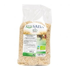 arroz basmati integ bio 500gr ecosana