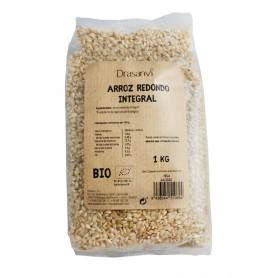 arroz redondo integ bio 1kg drasanvi