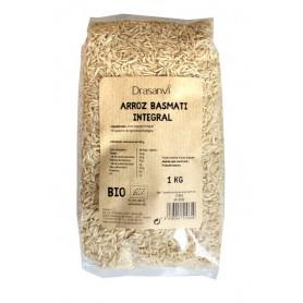 arroz basmati integ bio 1kg drasanvi