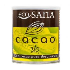 cacao puro desgrasado bio 275gr drasanvi