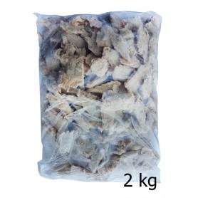congelado heura bocados originales 2 kg