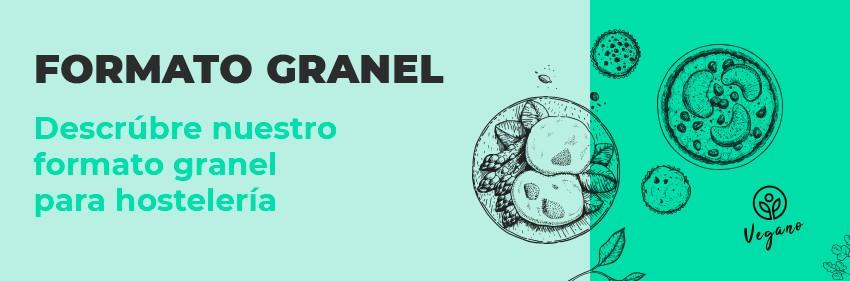 Formato granel