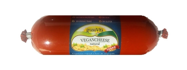 VEGANCHEESE NATURAL 200GR