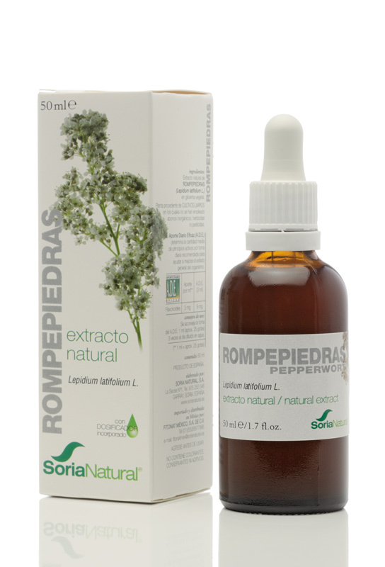 EXTRACTO ROMPEPIEDRA 50 ML