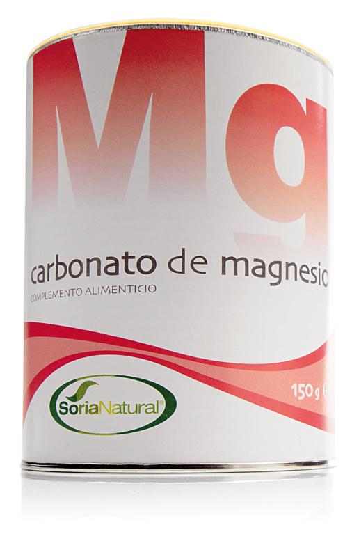 CARBONATO DE MAGNESIO 150 GR