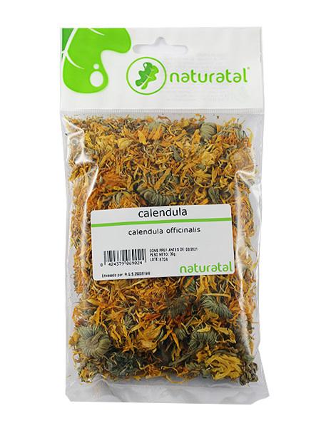 CALENDULA (Calendula officinalis) 30GR
