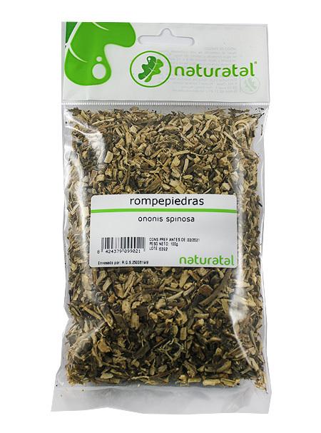 ROMPEPIEDRAS (Ononis spinosa) 100GR