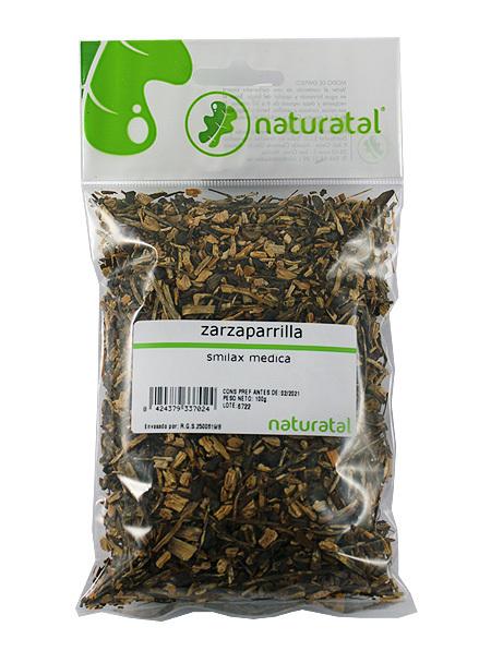 ZARZAPARRILLA RAIZ (Smilax medica) 100GR