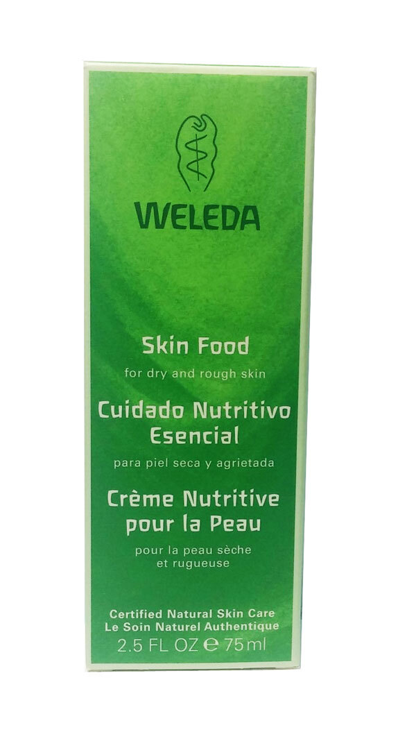 SKIN FOOD CREMA PLANTAS MEDNALES  75 ML