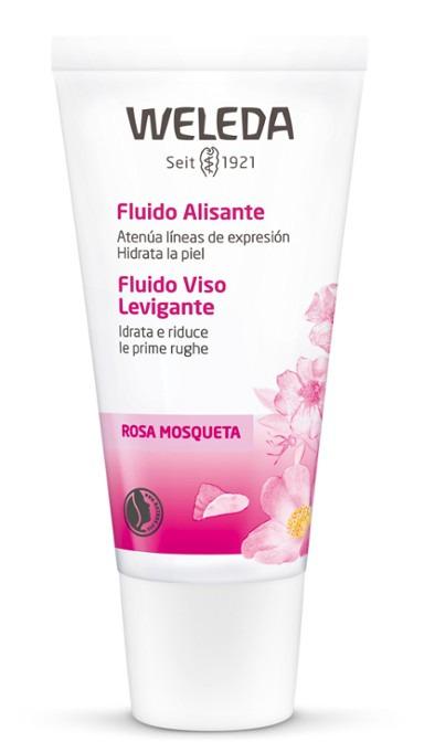 ROSA MOSQUETA FLUIDO ALISANTE 30 ML