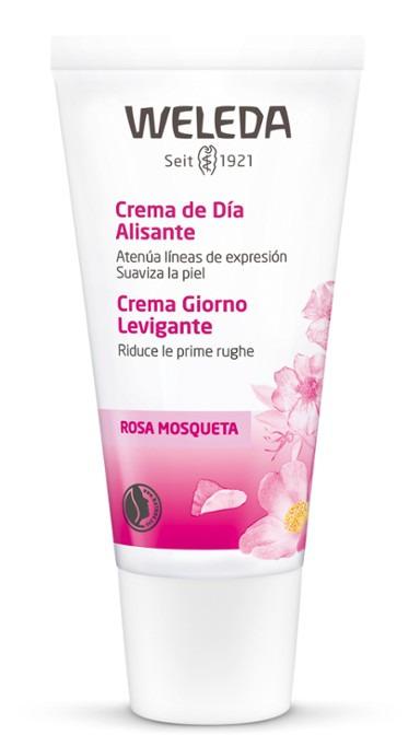 ROSA MOSQUETA CREMA DE DIA ALISANTE 30 ML