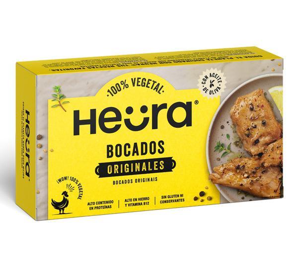 BOCADOS ORIGINALES 180 GR. en Biovegalia