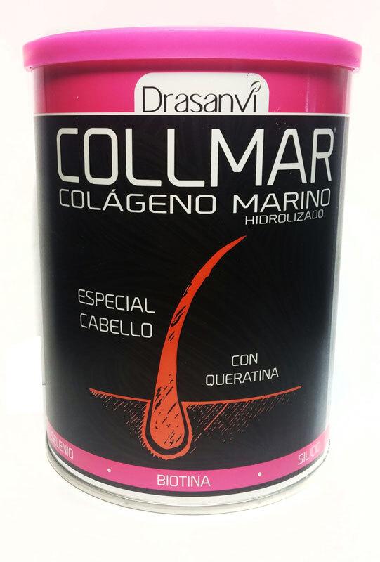 COLLMAR CABELLO 275GR DRASANVI