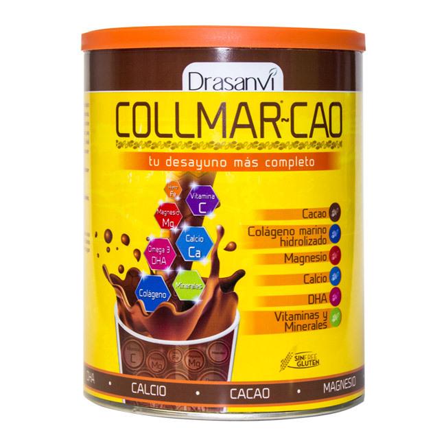COLLMAR CAO 300GR DRASANVI en Biovegalia