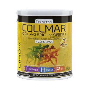 COLLMAR MAGNESIO CURCUMA LIMON 300GR DRASANVI en Biovegalia