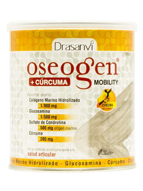 OSEOGEN MOBILITY 300 GR DRASANVI en Biovegalia