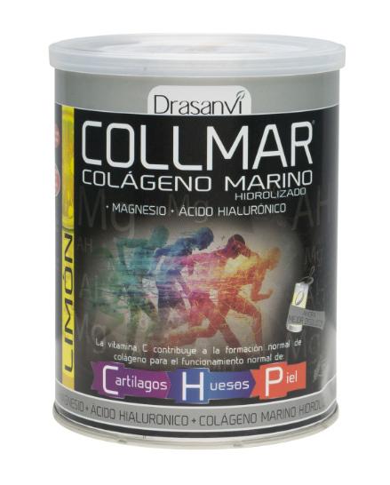 COLLMAR MAGNESIO LIMON 300GR DRASANVI en Biovegalia