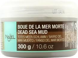 BARRO DEL MAR MUERTO 300GR INKANAT en Biovegalia