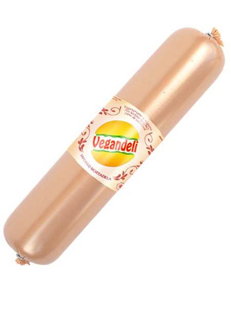 REFRIG SMOKED MORTADELA 320GR
