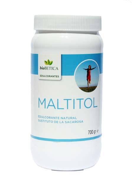 MALTITOL 700GR BIO-BÉTICA en Biovegalia