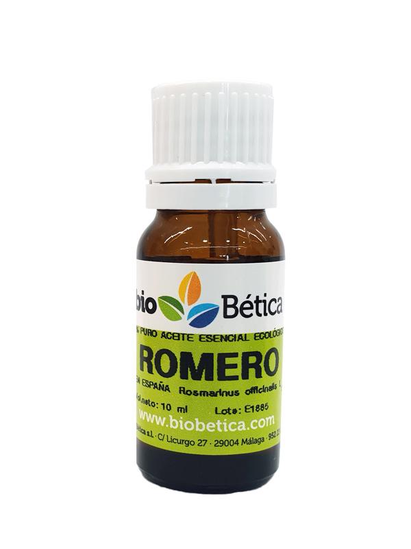 ACEITE ESENCIAL ROMERO BIO 10CC BIO-BÉTICA en Biovegalia
