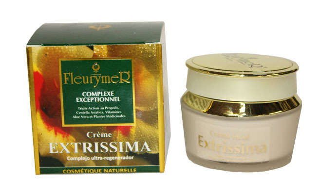 CREMA EXTRISSIMA TRIPLE ACCIÓN 50 ML