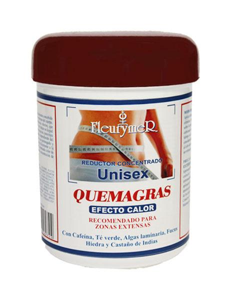 BALSAMO QUEMAGRASA 500 ML FLEURYMER en Biovegalia