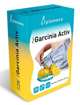 GARCINIA ACTIV 60 CAPS