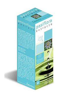 PASIFLORA EXTRACTO 50 ML PLAMECA en Biovegalia