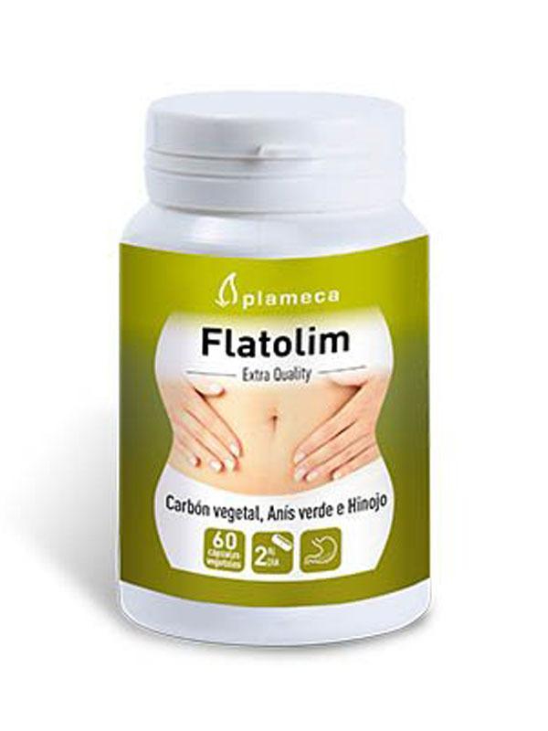 FLATOLIM 60 CAPS PLAMECA en Biovegalia