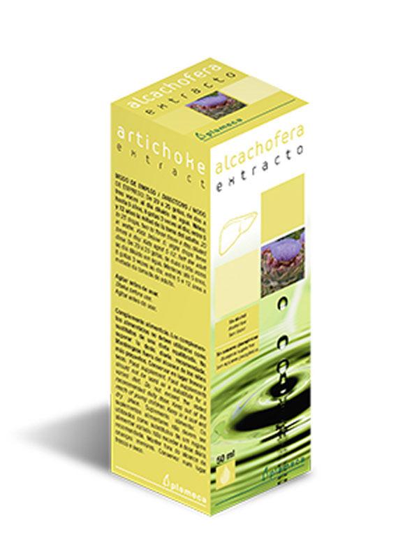 ALCACHOFERA EXTRACTO   50 ML en Biovegalia
