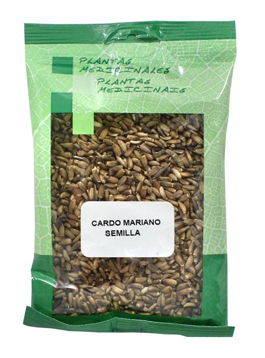 CARDO MARIANO SEMILLA 100GR