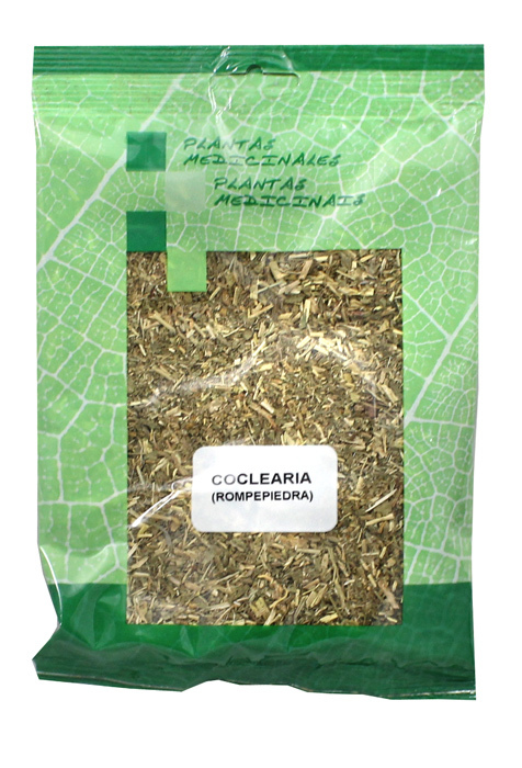 COCLEARIA (ROMPEPIEDRA) 50GR