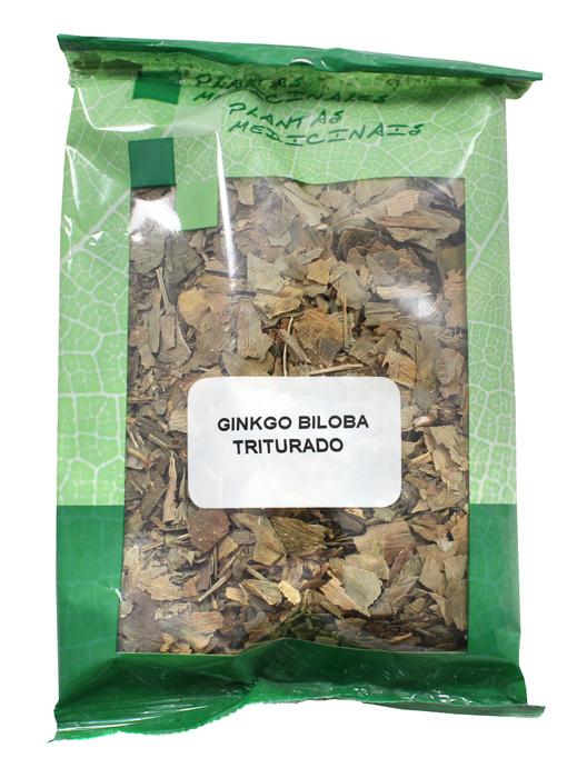 GINKGO BILOBA TRITURADO 50GR