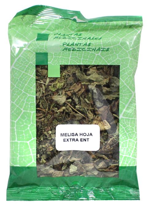 MELISA HOJA EXTRA BOLSA 15 gr