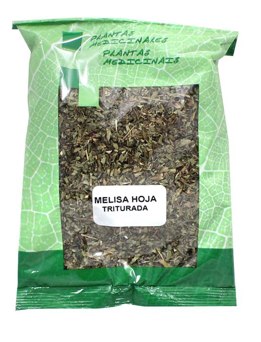 MELISA HOJA TRITURADA 50GR