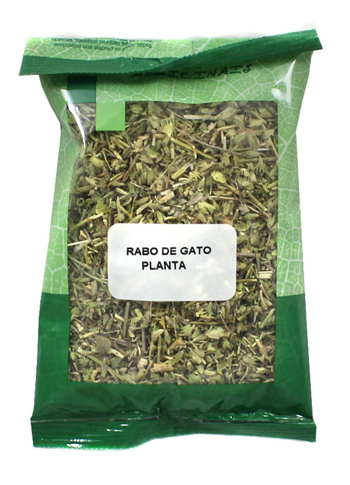 RABO DE GATO TRITURADO  50GR PLAMECA en Biovegalia