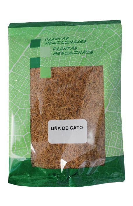 UÑA DE GATO 50GR PLAMECA en Biovegalia