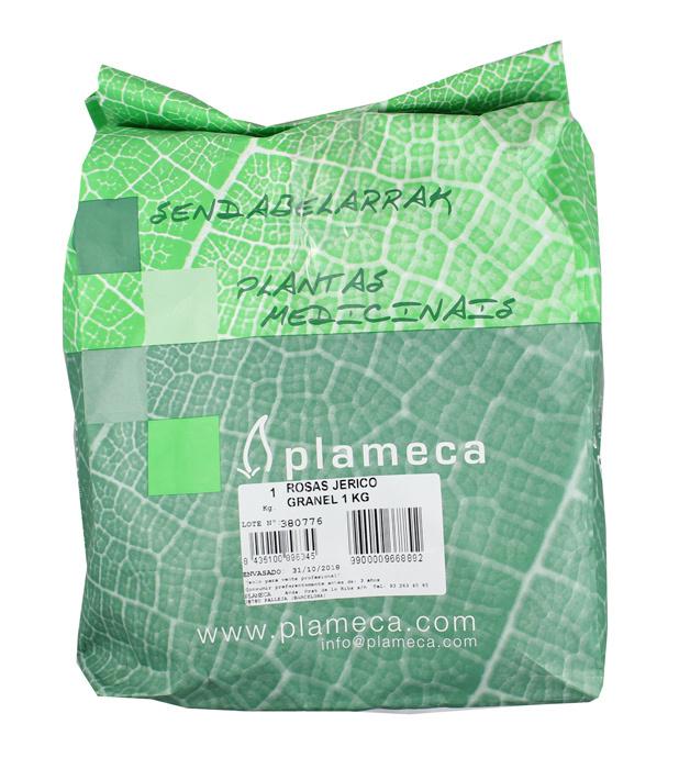 ROSAS JERICO GRANEL 1 KG PLAMECA en Biovegalia