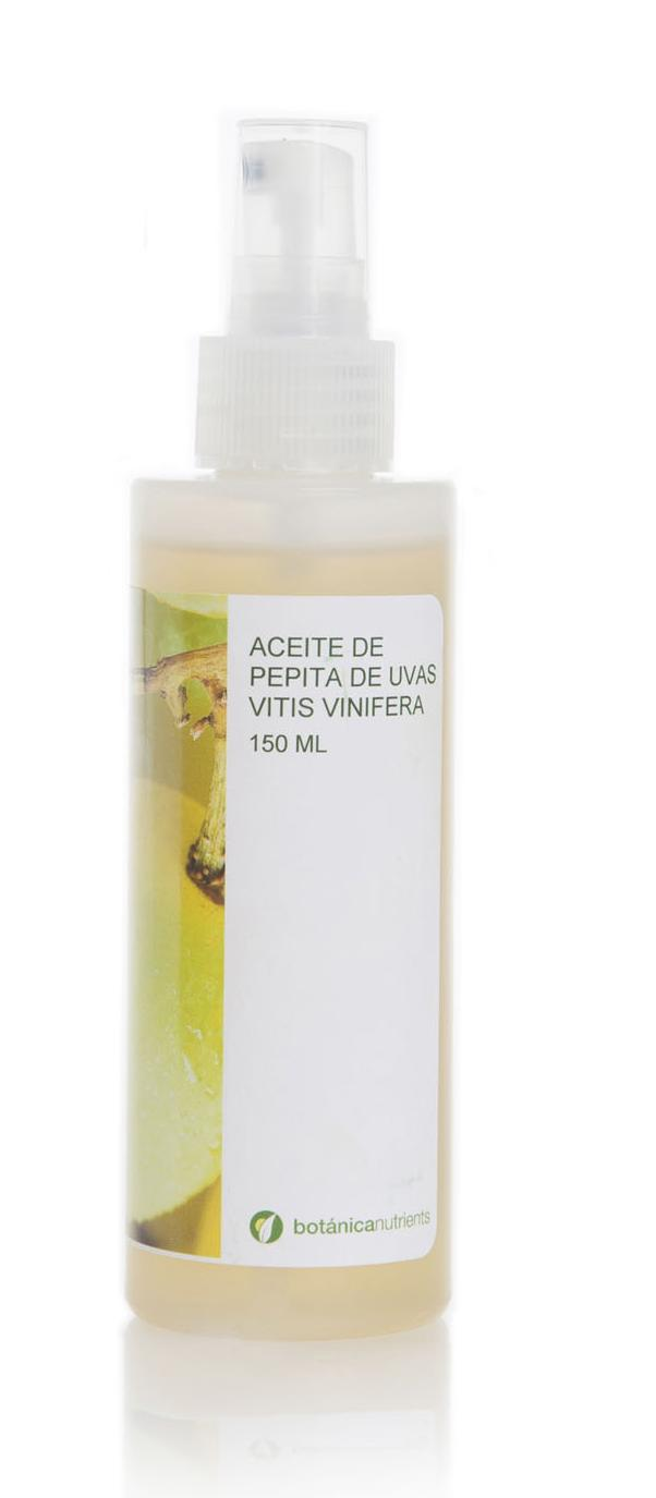 ACEITE DE PEPITA DE UVAS 150ML SPRAY