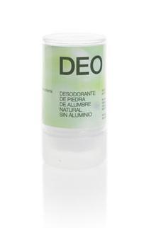 DESODORANTE DEO CRISTAL (SIN ALUMINIO) 120 GR BOTÁNICA NUTRIENTS en Biovegalia