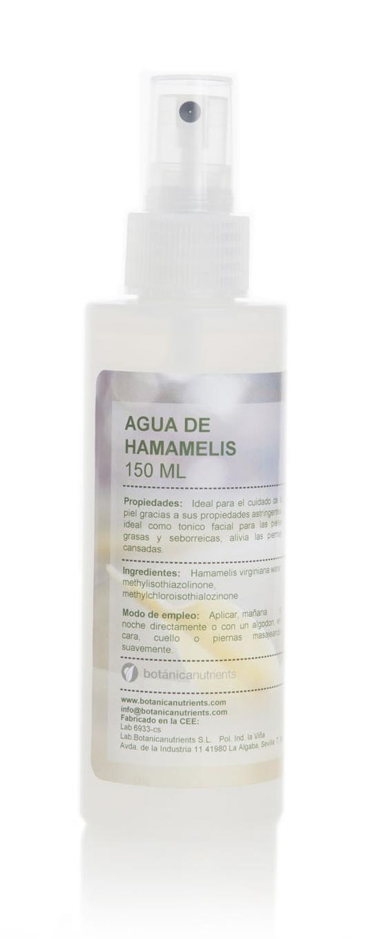 AGUA DE HAMAMELIS SPRAY 150ML