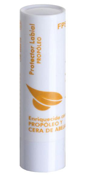 STICK LABIAL PROPOLEO Y CERA DE ABEJA FPS 15 BOTÁNICA NUTRIENTS en Biovegalia