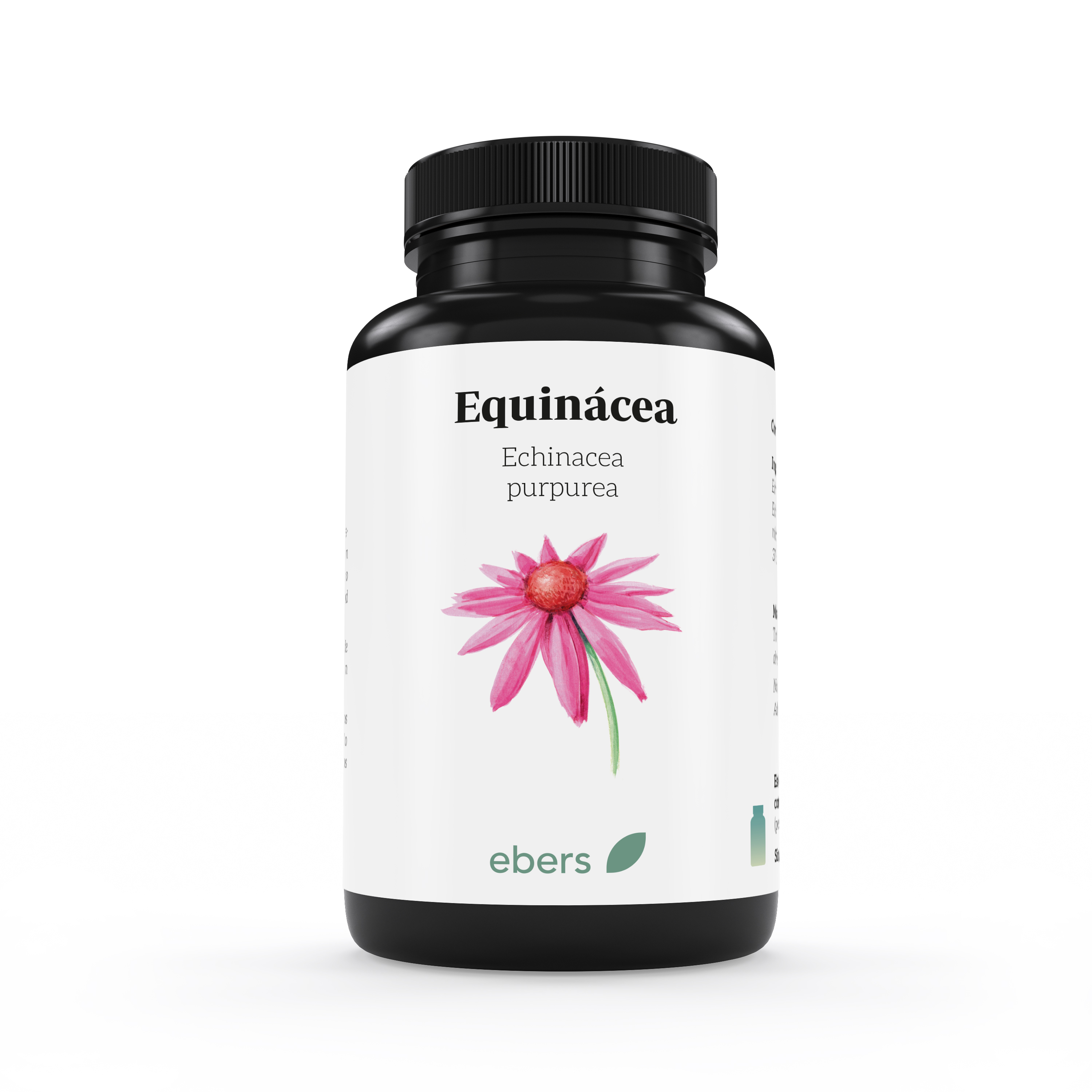 EQUINACEA 60COMP 500MG