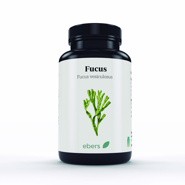 FUCUS 500MG 100 COMP EBERS en Biovegalia