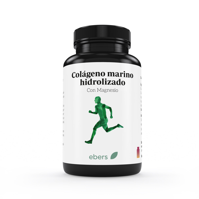 COLAGENO MARINO HIDROLIZADO 710MG 100 COMP
