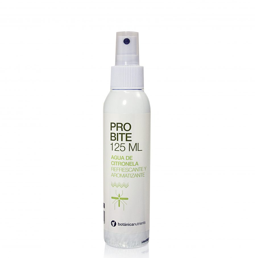 PROBITE AGUA DE CITRONELA SPRAY 125ML