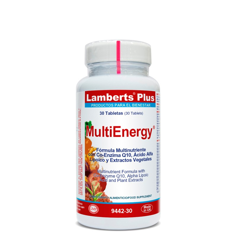 MULTIENERGY 30TAB